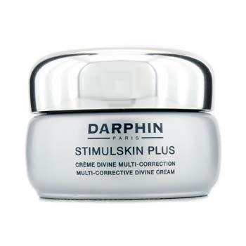 Darphin Stimulskin Plus Cream - Darphin Stimulskin Plus Multi-Corrective Divine Cream (Normal To Dry Skin) - 50Ml/1.7Oz