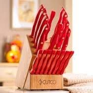 cutco kitchen knife sharpener - 6