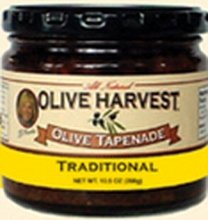 Total Harvest Olive Tapenade, 10.5 Ounce -- 12 per case. by Total Harvest (Image #1)