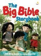 The Big Bible Storybook: 188 Bible Stories to Enjoy Together (The Bible storybook range) by Maggie Barfield (Editor) (23-Feb-2007) Hardcover