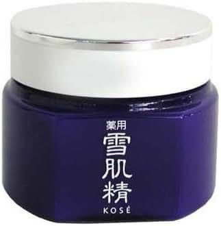 Kose Medicated Sekkisei Massage Mask, 5 Ounce