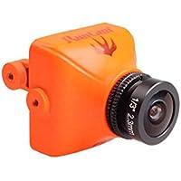 RunCam Swift2 FPV Camera IR Blocked (NTSC) Upper Connector 2.3mm lens- Orange