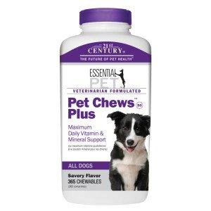 Pet Chews Plus by Essential Pet