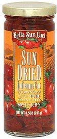 Bella Sun Luci Sun Dried Tomatoes Julienne Cut by Bella Sun Luci