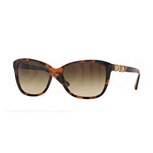 578241fc9c7 Versace VE 4293BA Sunglasses 944 13 Brown lovely - bellefontaine.lu