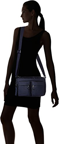 Blue Blue Mandarina Shoulder Md20 Bag Minuteria Duck Dress Women's APqzf