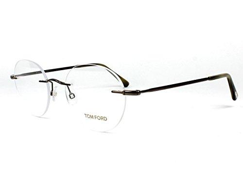 Tom Ford for man ft5340-036, Designer Eyeglasses 48 by Tom Ford