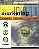 img - for Marketing (Mcgraw Hill Series in Marketing) by Michael J. Etzel (1996-08-03) book / textbook / text book