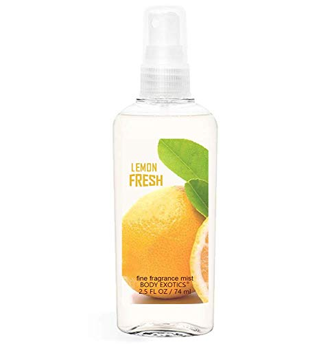 Love's Fresh Lemon type Perfume
