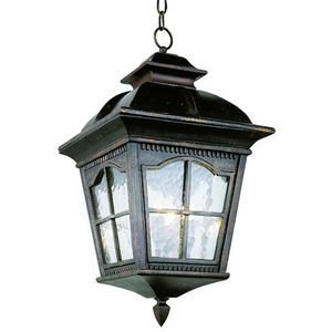 Trans Globe Lighting 5421 AR Outdoor Briarwood 21.25