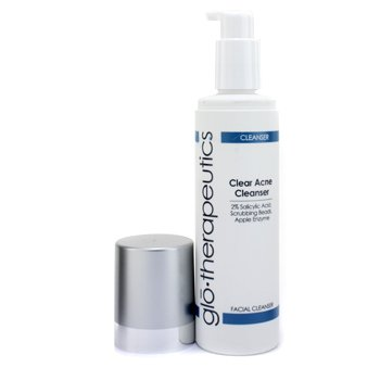 Clear Acne Cleanser --200ml/6.7oz