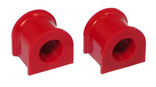 Prothane 8-1109 Red 22 mm Front Sway Bar Bushing Kit ()