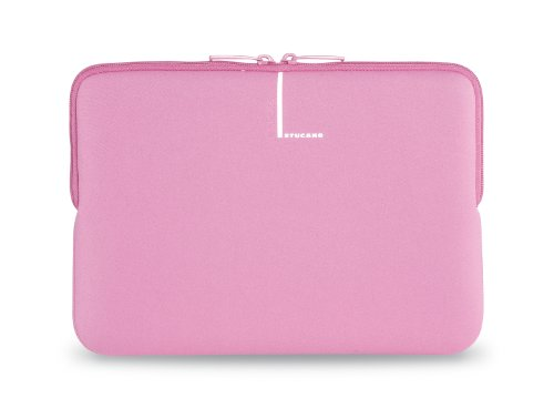 Tucano USA, Inc. Neoprene Sleeve up to 11.6-Inch Tablet/Netbook PC (BFC1011-PK)