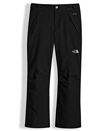 The North Face Big Girls' Freedom LRBC Insulated Pants - black, xl/18