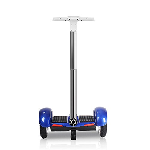 Sumun Sbsgmc10 Hoverboard, Azul, 10: Amazon.es: Deportes y ...