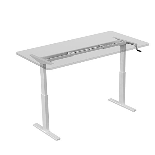 Steel Frame Adjustable (FlexiSpot 48