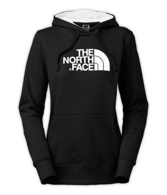 e202119c6 The North Face Half Dome Hoodie Women's TNF Black/TNF White S