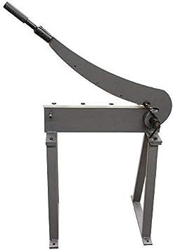 20-Inch Fabrication Plate Cutting Cutter HS-20 Top//bottom blade