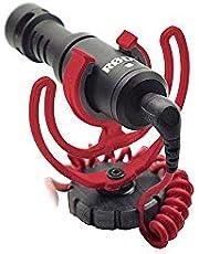 Rode VideoMicro Compact On Camera Microphone - diverse kleuren
