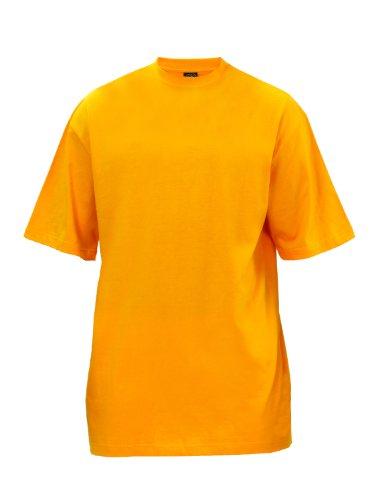 "Urban : ""Tall Tee"" Size: XXL, Color: orange …TB006"