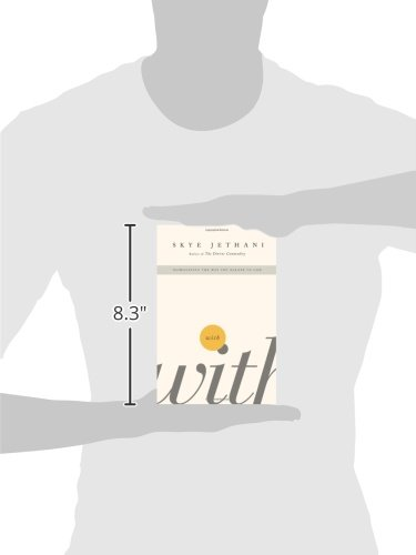 With: Reimagining the Way You Relate to God