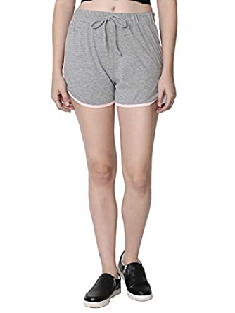 RUTE Women Regular Shorts