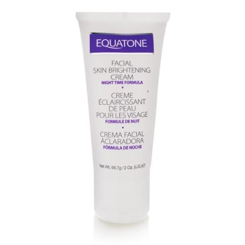 Equatone Facial Skin Brightening Cream Night Time Formula (Cream Facial Fade)