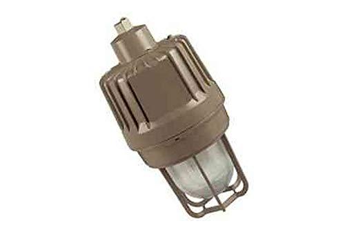 - Class 2 Division 1 Light - Pulse Start 175W Metal Halide Light - Multi-Tap 120V-277V