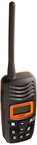 Standard Horizon HX100 Standard HX100 Handheld VHF Marine Radio, Set of Two. primary