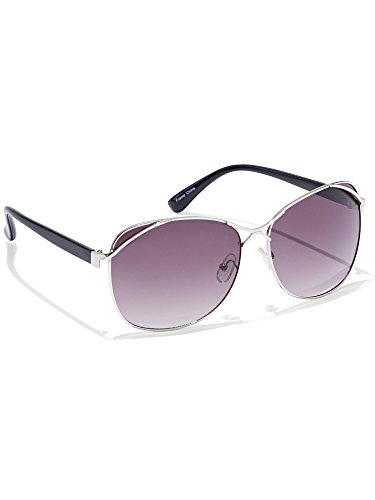 New York & Co. Women's Metal-Accent Sunglasses 0 - New Company York And Sunglasses