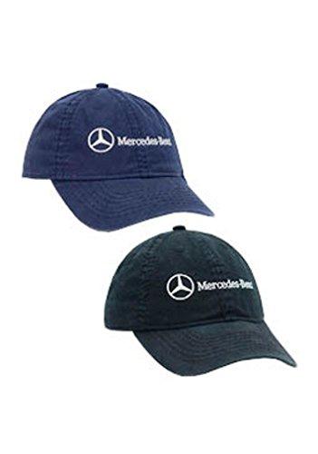 Mens black mercedes benz polo mercedes benz black mens polo for Mercedes benz hat amazon