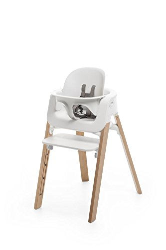 Stokke Steps Baby Set, White by Stokke (Image #2)