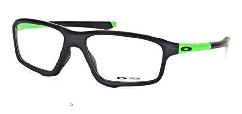 63ee3f3c58534 Oakley OO8076-05 Crosslink Zero Green Fade Collection - Olympic Games