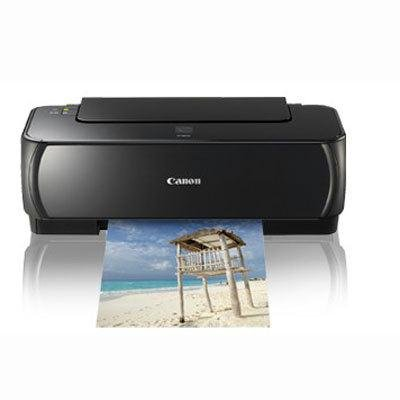 Canon Pixma iP1800 Photo Inkjet Printer (Canon Ip1800 Photo Printer)