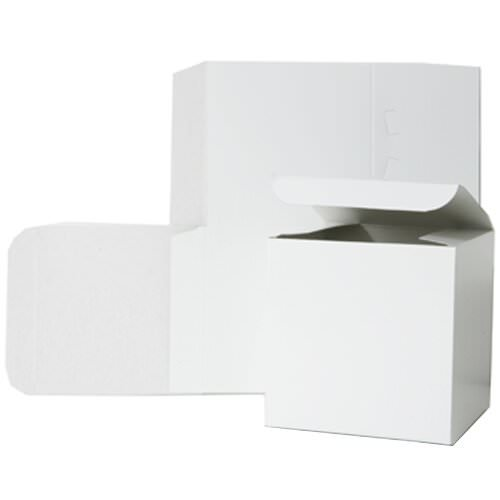 JAM Paper® Open Lid Gift Boxes - 7
