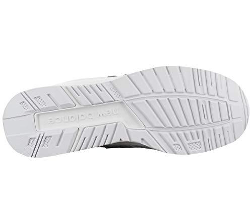 Bianco Wl840 b New Donna bianco Sneaker wf Bianco Balance F855txwf
