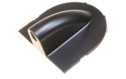 Embellecedor de boquilla Nespresso U referencia: ms-623287 para Preparation des bebidas Krups: Amazon.es: Grandes electrodomésticos