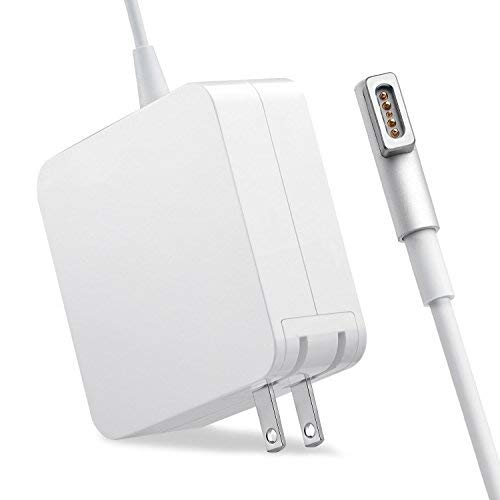 Freedom Mac Book Pro Charger, AC 60W Magsafe L-Tip Power Adapter Replacement Charger for Apple MacBook Pro 13 inch A1181 A1278 A1184 A1330 A1342 A1344 (Before Mid 2012 Models)