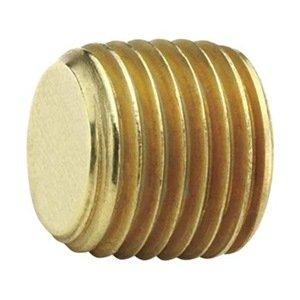 1//8 Male Thread 1//8 Male Thread Parker Hannifin Corporation Brass Pack of 5 Pack of 5 Parker Hannifin 219P-2-pk5 Countersunk Hex-Head Plug Pipe Fitting