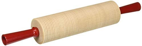 African Pattern 765-173 Rolling Pin