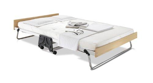 jay be j bed lit double pliant amazonfr cuisine maison - Lit Double Pliant