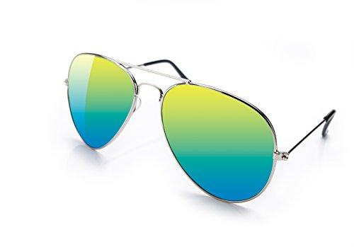 4sold Verde hombre para de Gafas sol Bw4qFrBX