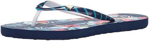 Roxy-Womens-Mimosa-V-Sandals-Flip-Flop