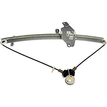 Dorman 740-719 Toyota Camry Front Driver Side Power Window Regulator