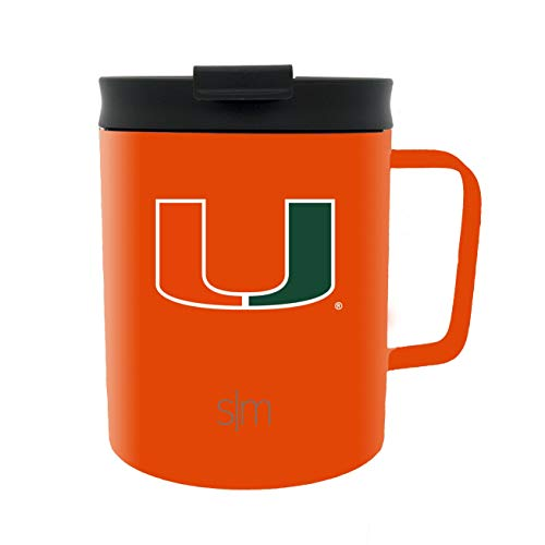 Simple Modern 12oz Scout Travel Mug Miami ()