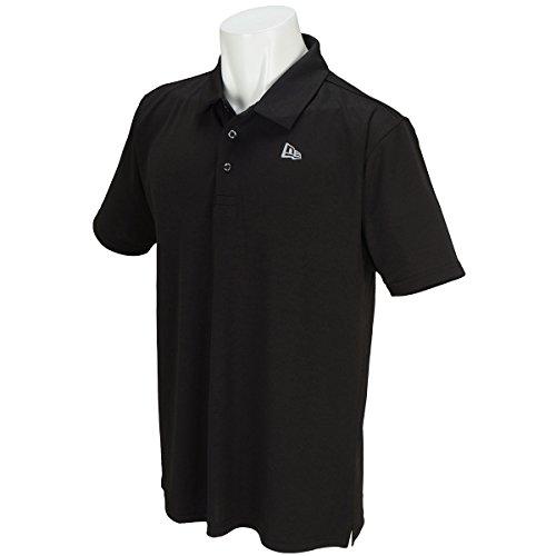 ニューエラ Polo Shirt メンズ 半袖ポロシャツ 11474170 L