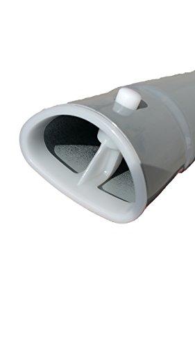 Bestway/Coleman Power Steel Vertical Pool Leg Bar (PRE 2014 (Coleman Spas)