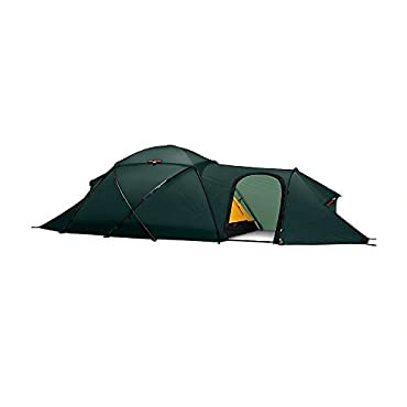 Hilleberg Saitaris 4 Person Tent Green 4 Person