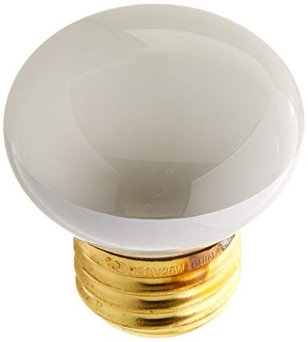 Bulbrite 25R14 200025 25 Watt-R14 Short Neck-Reflector Flood-120 Volt-Medium/Standard Base-Incandescent Light Bulb-(10-Pack) ()