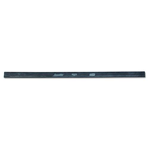 (Unger RT450 ErgoTec Soft Rubber Squeegee Blade, 18